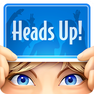 Image result for Heads up