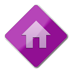 VM12 Purple Diamond Icons v2.04
