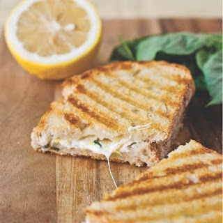 Grilled Sourdough Panini Recipes.