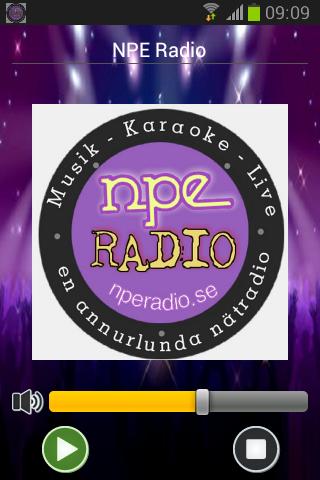 NPE Radio