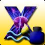 moX Reise eines Tintentropfens