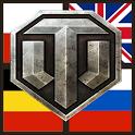 WoT WeakSpots - World of Tanks icon