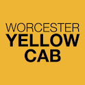 Worcester Yellow Cab icon