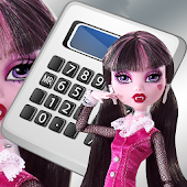 Calculator Monster High