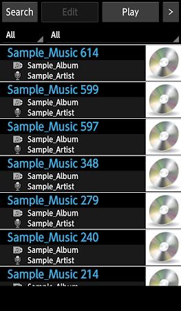 TK Music Tag Editor 7.1.7 screenshot 393896