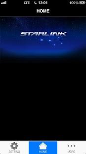 SUBARU STARLINK - screenshot thumbnail