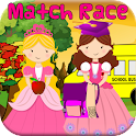 Princess School Game