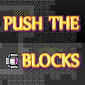 Push The Blocks