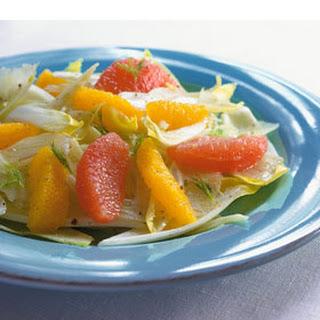 Witlof Citrus Salade