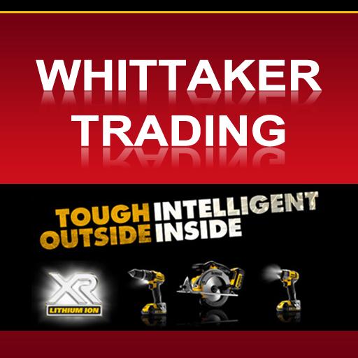 Whittaker Trading Ltd 購物 App LOGO-APP試玩