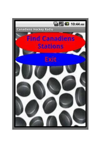 Montreal Hockey Radio