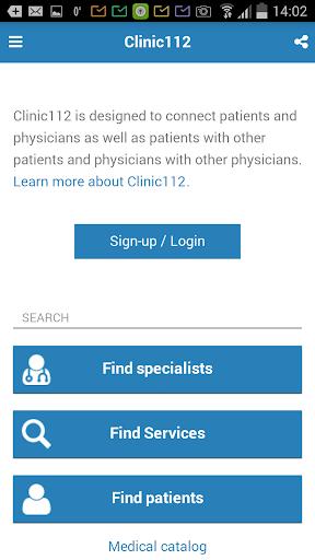 Clinic112.com - Free