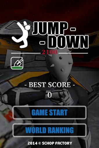 JumpDown 2100