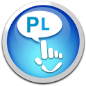 TouchPal Polish Pack icon