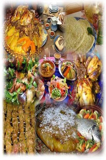 الطبخ المغربي