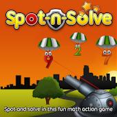 Spot-N-Solve