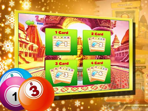 Bingo Beauty Game
