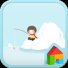 氷釣りドドルランチャのテーマ icon