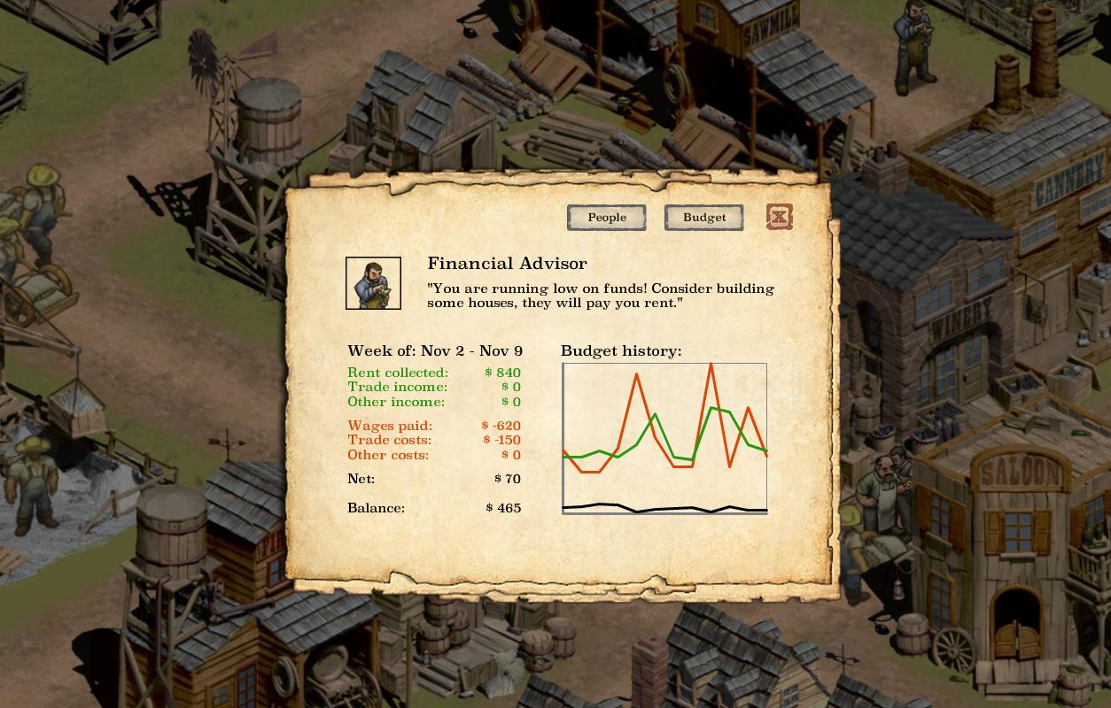 1849 screenshot #4