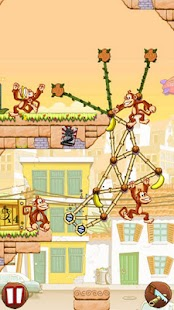 Tiki Towers 2: Monkey Republic - screenshot thumbnail