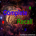 Complete Recall Trial logo