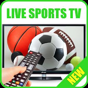 體育直播流媒體電視 媒體與影片 App LOGO-硬是要APP