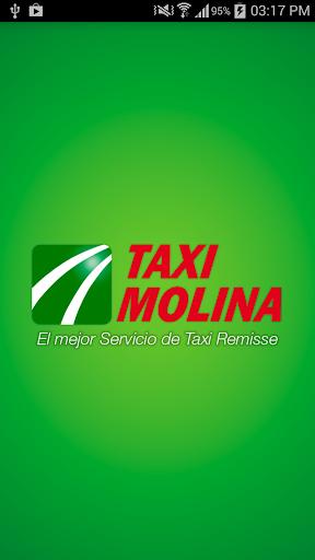 TaxiMolinaMetrotours