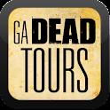 GA DEAD TOURS (FREE) icon