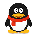 QQ轻聊版 icon