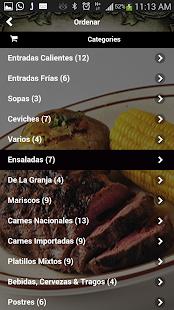 El Portal de Las Carnes - screenshot thumbnail