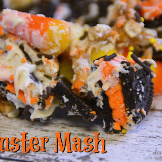 Monster Mash Recipe