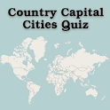 Capital Cities Quiz: Countries icon