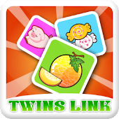 Twins Link ( Kyodai Game )