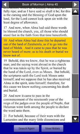 【免費書籍App】Random LDS Scriptures-APP點子