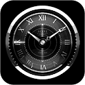 STALLION Designer Clock Widget icon