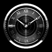 STALLION Designer Clock Widget
