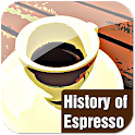 History Of Expresso logo