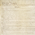 United States Constitution logo