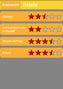 Taxiaviso- screenshot thumbnail