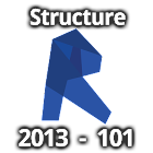 kApp Revit Structure 2013 101 icon