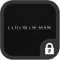 Color of man Protector Theme