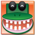 CroCoDroid : roulette party icon