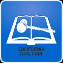 California  Civil Code logo