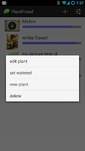 PlantFriend - screenshot thumbnail