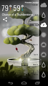 Weatherwise screenshot 3