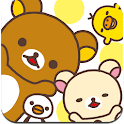 Rilakkuma PhotoFrame Widget 1 icon