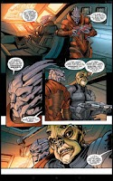 Screenshot of Dark Horse Comics