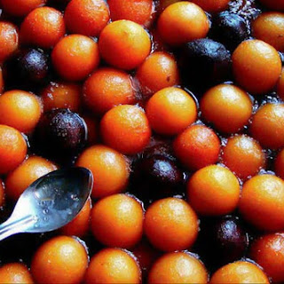Indian Milk Fritters | Gulab Jamun Recipe