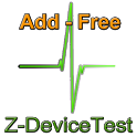 Z - Device Test (Ad Free) icon