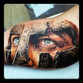 Fotos de Tatuagem